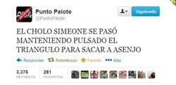 Enlace a La verdad del error de Asenjo de ayer por @PuntoPalote