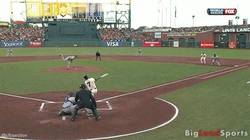 Enlace a Los riesgos del baseball