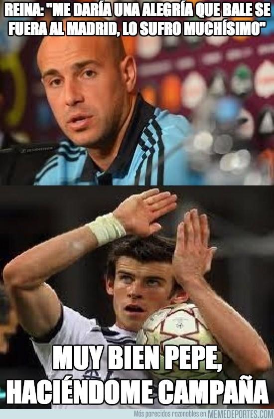 86884 - ¿Le habrá pagado Bale por estas declaraciones?