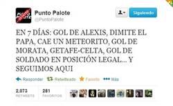 Enlace a Acojonante por @PuntoPalote