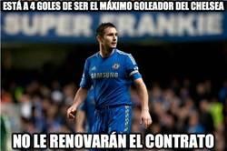 Enlace a Está a 4 goles de ser el máximo goleador del Chelsea