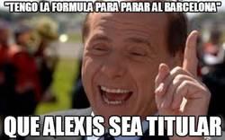 Enlace a La fórmula para parar al Barcelona