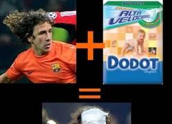 Enlace a Fórmula de dodots Puyol