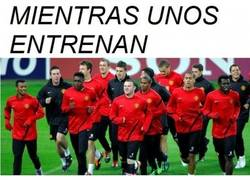 Enlace a Diferencia entre Manchester City y Manchester United