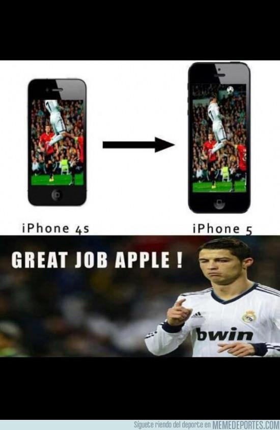 89092 - ¡Buen trabajo Apple!
