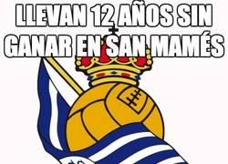 Enlace a Llevan 12 años sin ganar en San Mamés