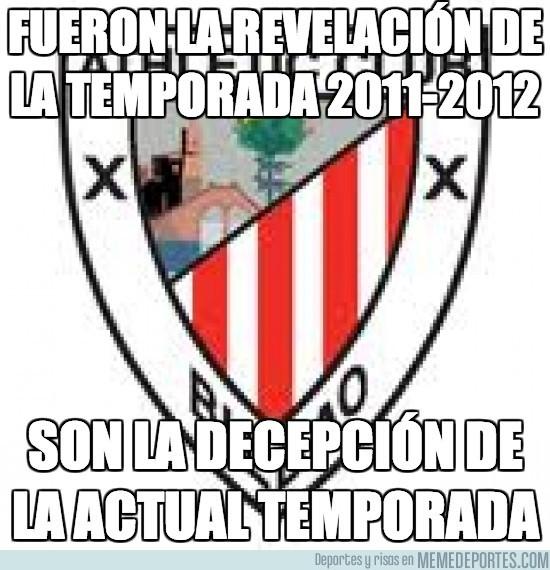 89417 - Fueron la revelación de la temporada 2011-2012