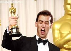 Enlace a And the Oscar goes to: ¡Busquets! ¡Congratulations!