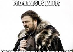 Enlace a Preparaos usuarios