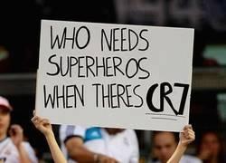 Enlace a Grande CR7