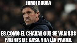 Enlace a Jordi Roura