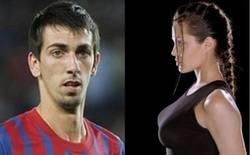 Enlace a He puesto a Angelina Jolie mirando pa Cuenca