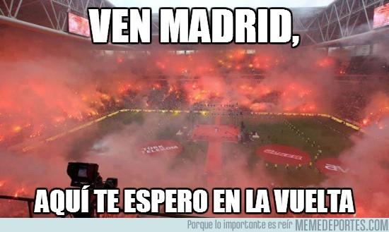 100234 - Ven, ven, Madrid, al infierno de Turquía