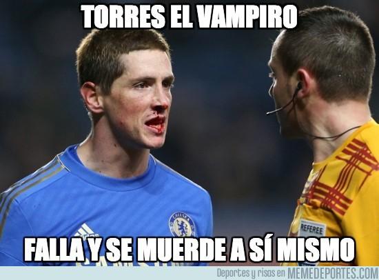 100270 - Torres el vampiro