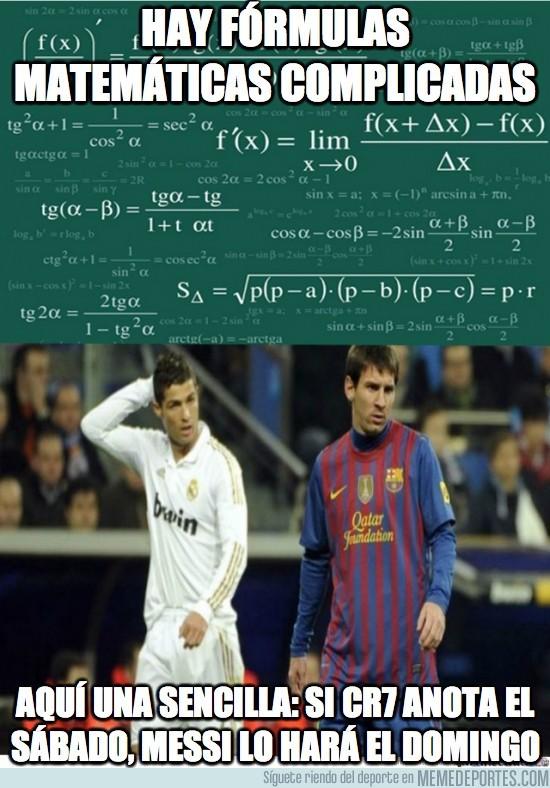 101503 - Hay fórmulas matemáticas complicadas