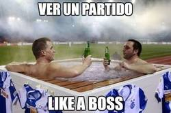 Enlace a Ver un partido like a boss