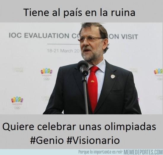 102020 - Rajoy el sabio