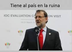 Enlace a Rajoy el sabio