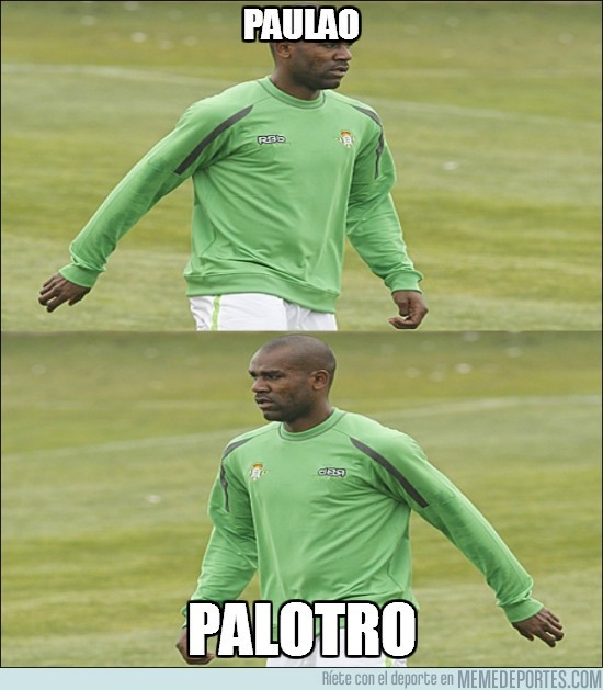 102833 - Paulao