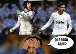Enlace a La mayor pesadilla de Messi
