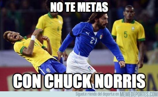 103471 - No te metas con Chuck Norris