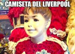 Enlace a WTF Liverpool