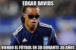 Enlace a Edgar Davids