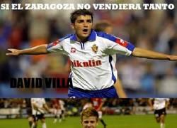 Enlace a Si el Zaragoza no vendiera tanto...