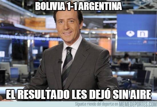 106026 - Bolivia 1-1 Argentina