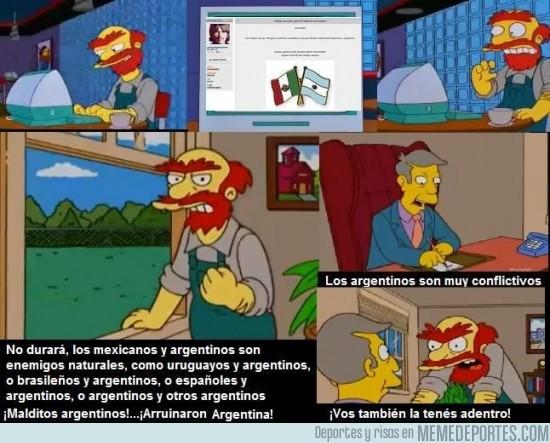 106496 - ¡Malditos Argentinos!