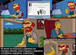Enlace a ¡Malditos Argentinos!