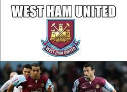 Enlace a Qué equipazo tendría el West Ham