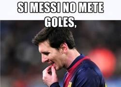 Enlace a Si Messi...