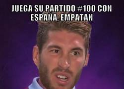Enlace a Bad luck Ramos