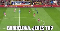 Enlace a Posesión made in Barça