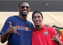Enlace a Kobe Bryant, compañerismo y humildad ante todo