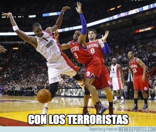 93103 - NBA Harlem Shake