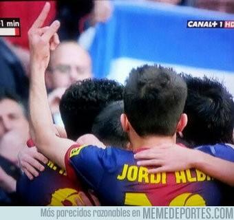 93568 - Jordi Alba y sus valors