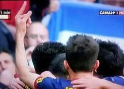 Enlace a Jordi Alba y sus valors