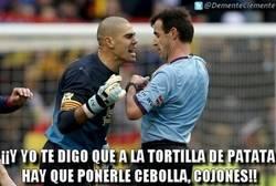 Enlace a La expulsión de Valdés, por @DementeClemente