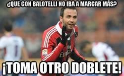 Enlace a ¿Que con Balotelli no iba a marcar más?