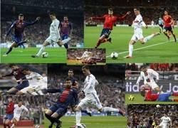 Enlace a Cristiano Ronaldo trolleando a Piqué desde 2009