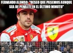 Enlace a ¿Seguro, Fernando?