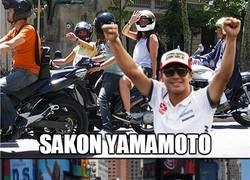 Enlace a Sakon Yamamoto