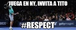 Enlace a Juega en NY, invita a Tito