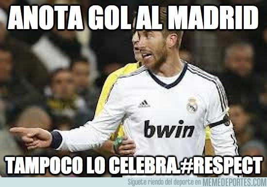 95603 - Anota gol al Madrid