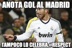 Enlace a Anota gol al Madrid