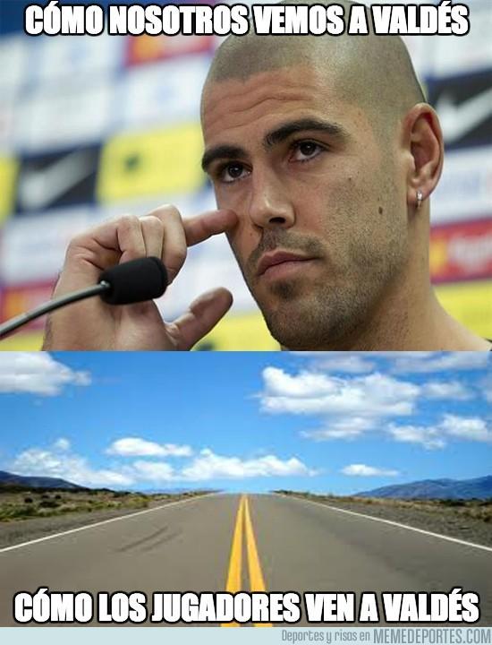 95901 - Cómo nosotros vemos a Valdés