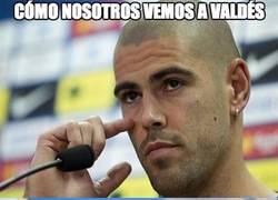 Enlace a Cómo nosotros vemos a Valdés