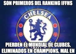Enlace a Son primeros del ranking IFFHS